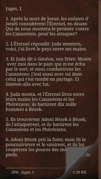 Ancien Testament screenshot 3