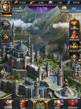 الإمبراطورية العثمانية تصوير الشاشة 13