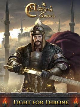 الإمبراطورية العثمانية تصوير الشاشة 7