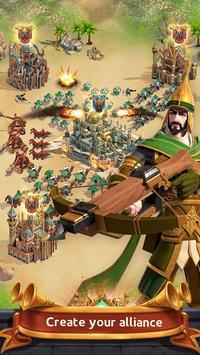 Doom Dunes スクリーンショット 2