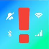 CSNotifier icon