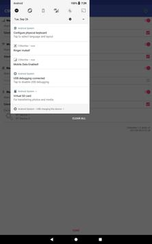 CSNotifier apk screenshot