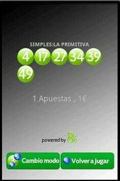 Andloto poster
