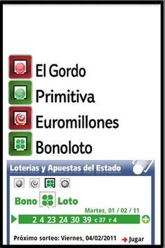 Andloto screenshot 1