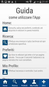 Libertà Edicola digitale apk screenshot
