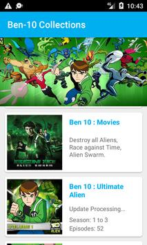 🏷️ Ben 10 race against time full movie in tamil free
