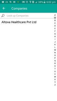 PharmaC screenshot 2