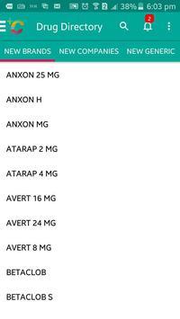 PharmaC screenshot 3
