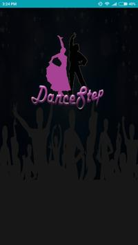 Dance Step: Learn how to become best Dancer poster