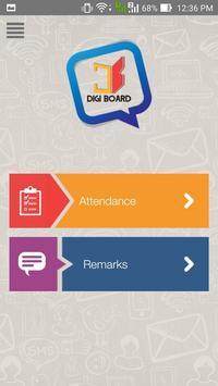 DigiBoard(Teacher App) screenshot 1