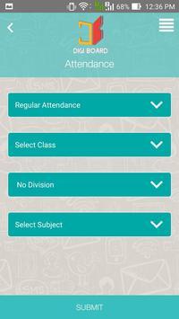 DigiBoard(Teacher App) screenshot 2