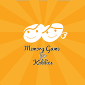 Memory Game for kiddies icon