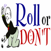 Roll Or Don't For Two™ icon