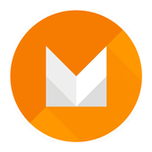 M Launcher & Theme Icons Pack icon