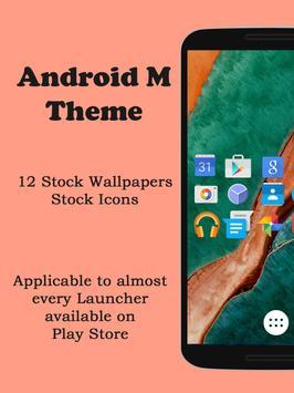 M Launcher & Theme Icons Pack screenshot 4