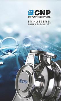 CNP Pumps poster