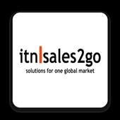 itn| sales2go icon