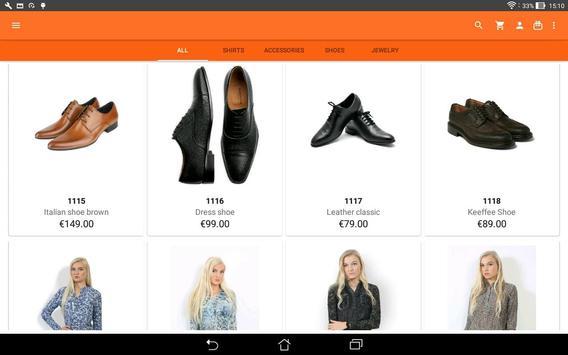 itn| sales2go screenshot 1