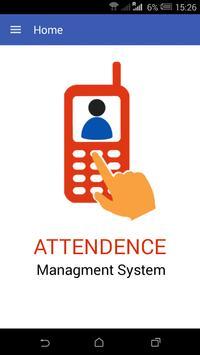 Attendance Management poster