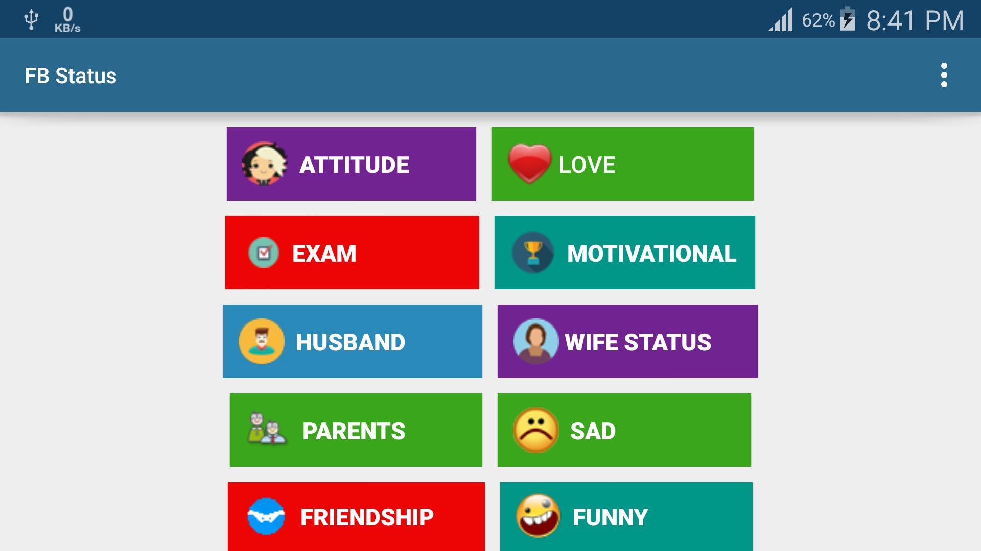 Best Status For Facebook Für Android Apk Herunterladen
