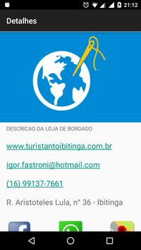 Turistando Ibitinga apk screenshot