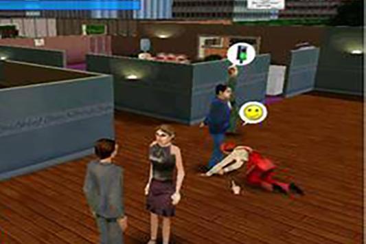Game 7 Sins Hint screenshot 1