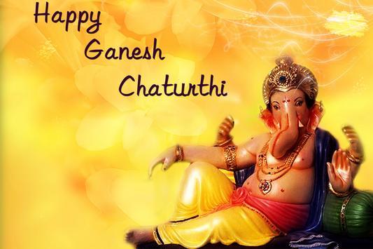 Lord Ganesha Live Wallpaper screenshot 5
