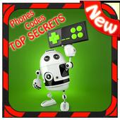 Secret Codes For Andorid Phones icon