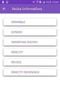 Secret Codes For Andorid Phones screenshot 6