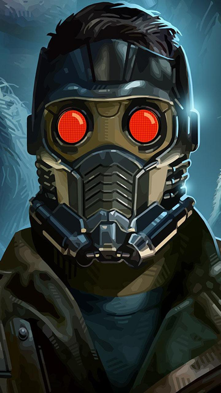 Starlord Wallpaper Art For Android Apk Download