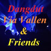 Dangdut Via Vallen & Friends icon