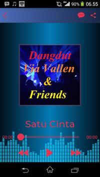 Dangdut Via Vallen & Friends screenshot 1