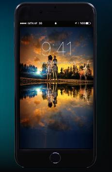 Wallpaper HD Phone 8  OS10 apk screenshot