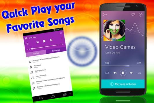 Indian Music Player screenshot 6