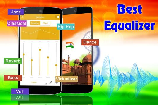 Indian Music Player screenshot 1