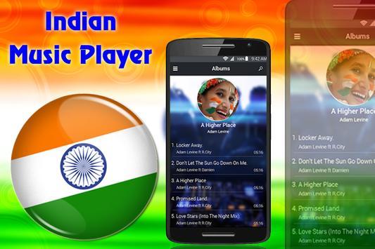 Indian Music Player screenshot 3
