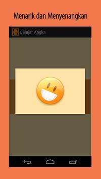 Belajar Angka apk screenshot