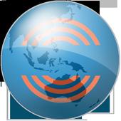 Gempa Bumi Indonesia icon