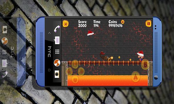 Super Boy Adventure screenshot 5