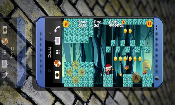 Super Boy Adventure screenshot 1
