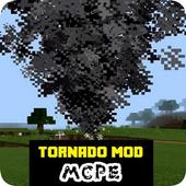 Tornado Mod For Minecraft icon