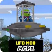 UFO Mod For Minecraft icon