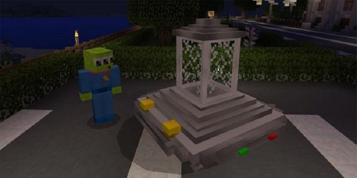 UFO Mod For Minecraft apk screenshot