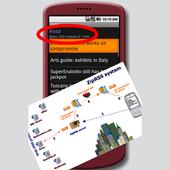 ZipRSS icon
