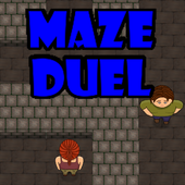 Maze Duel icon