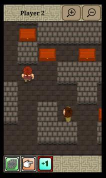 Maze Duel apk screenshot