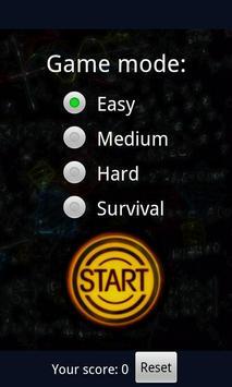 Math Workout - Game screenshot 1