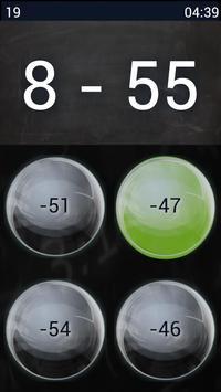 Math Workout - Game screenshot 7