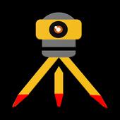 Topo Tools icon