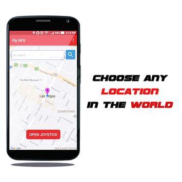 Fly GPS Joystick apk screenshot